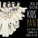Kids On TV - Pantheon