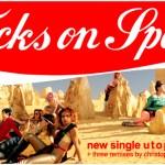 Chicks On Speed - Utopia